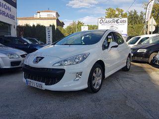 Peugeot 308 110 Cv