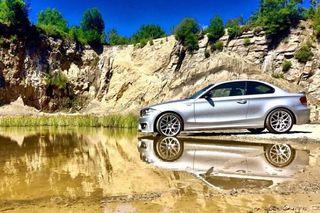 BMW Serie 1 Coupé 120d (177cv) nacional