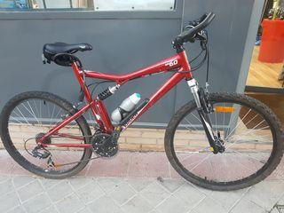 Mountain bike Rockrider 6.0
