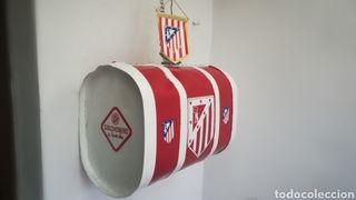 Artículo del Atlético de Madrid