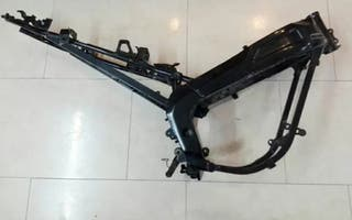 chasis tzr 50