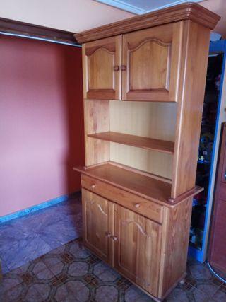 Mueble de cocina sal n de segunda mano por 65 en torrevieja en wallapop - Muebles de segunda mano torrevieja ...