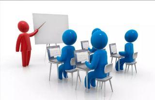 CLASES PARTICULARES DE INFORMATICA
