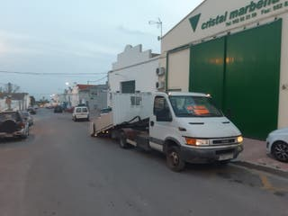 iveco Daily 2004