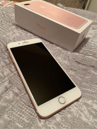 IPhone 7 Plus rosa 32 GB