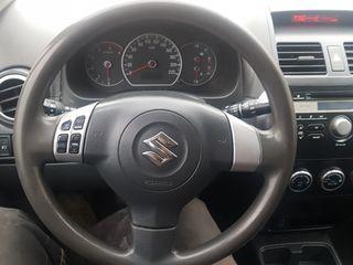 Suzuki SX4 2007 4x4