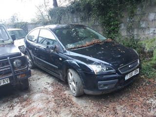 despiece ford focus 2.0tdci 140cv