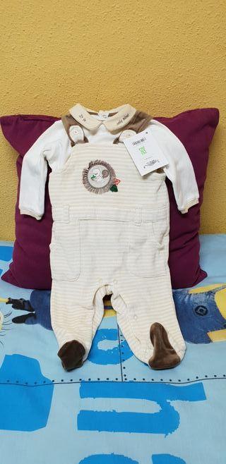 Conjunto prenatal 6/9 meses