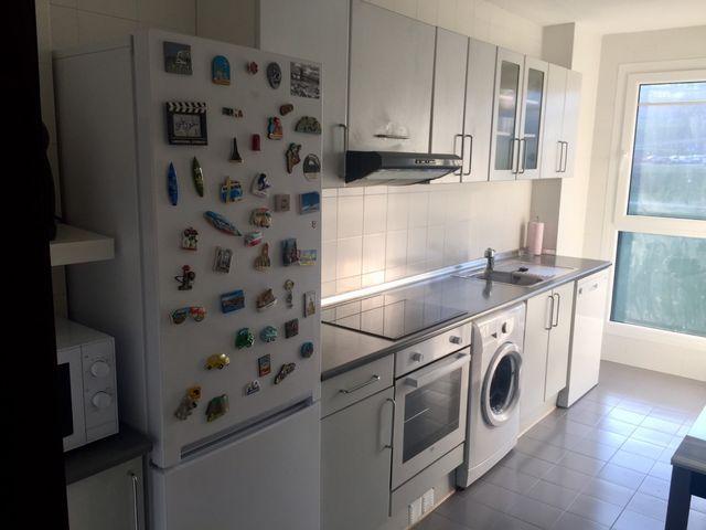 Electrodomesticos y Muebles de cocina de segunda mano por 1.400 € en ...