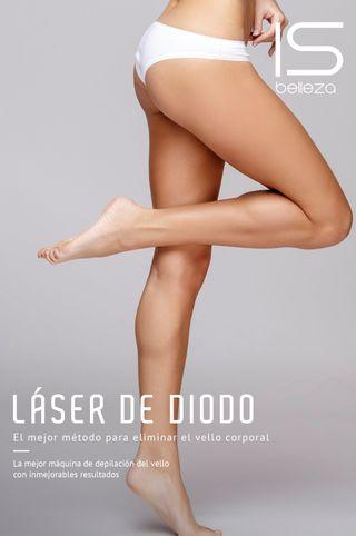Alquiler Laser de Diodo Barcelona telf 636813126