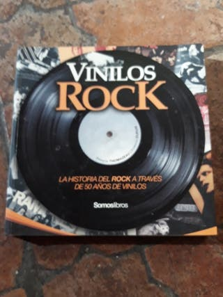 vinilos de rock