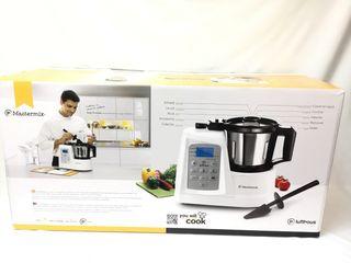¡OFERTA! Robot de cocina LOFTHOUS MASTERMIX nuevo