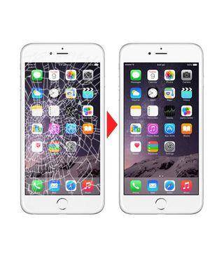 Oferta cambio pantalla iphone xiaomi huawei