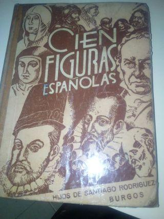 100 figuras españolas