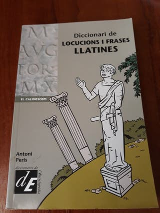 ISBN 9788441208780 LOCUCIONS LLATINES