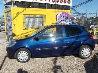 Renault Clio 1.4 16v 2007