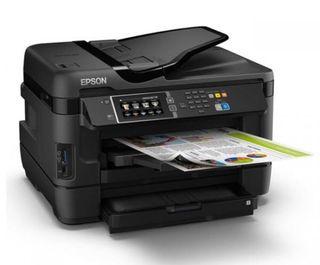 Impresora Epson workforce 3620