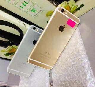 iPhone in sell