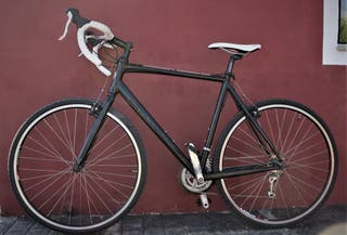 Bicicleta cyclocross