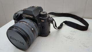Contax N1