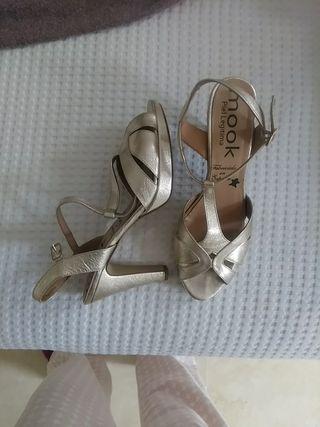 zapato piel 39