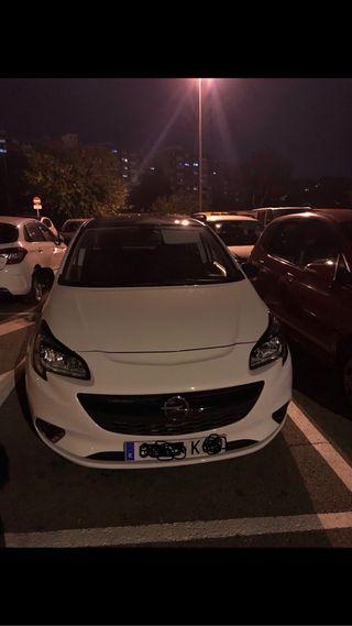 Opel Corsa Color Edition 2018
