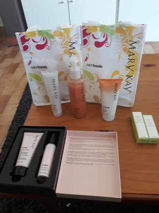 Lote de productos Mary Kay