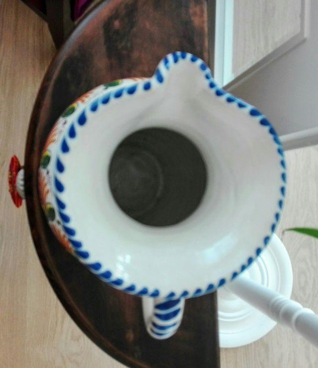 Jarra cerámica MANISES