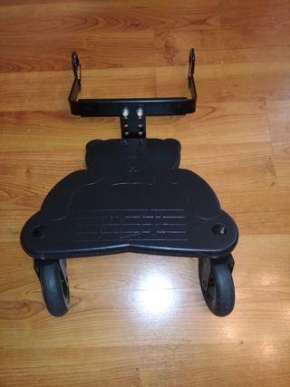 Plataforma para silla de paseo