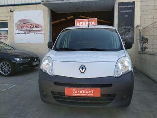 Renault Kangoo 1.5 DCI 70 CV 2011