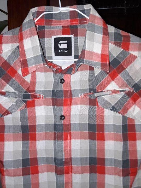 Camisa de marca