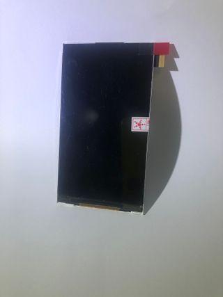 Pantalla LCD Bq acuaris 5.0 Fnac 5