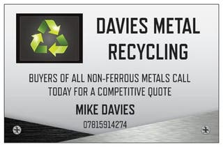 Davies metals