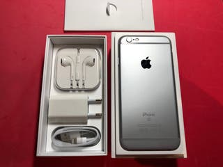 iPhone 6s 64gb.IMPOLUTO