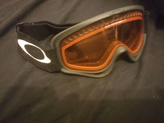 Gafas snow Oakley