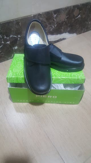 zapatos colegial n 35