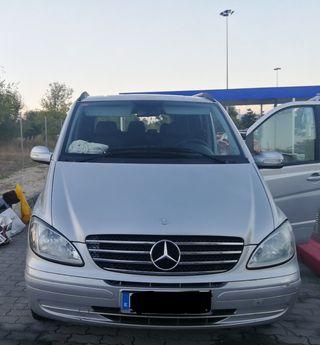 Mercedes-Benz Viano 2004