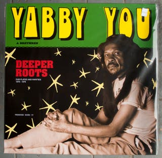 Yabby You & Brethren Deeper Roots - 2XLP