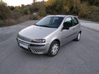 Fiat Punto ELX 1.2 60cv