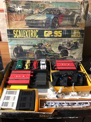 Scalextric GP 95