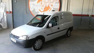 Opel Combo Isotermo