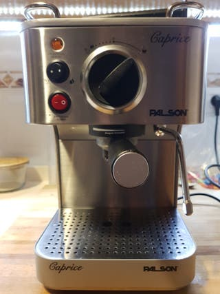 Cafetera Palson Caprice