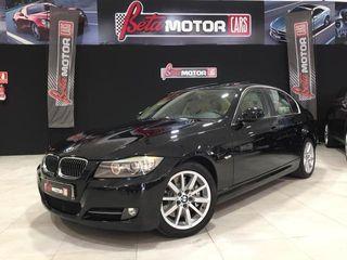 BMW Serie 3 335i 225kW (306CV)