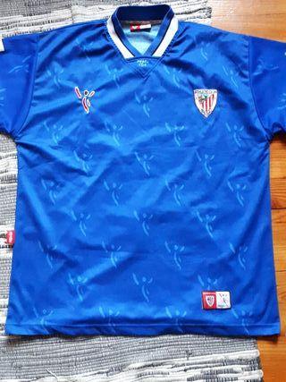Camiseta Athletic Club de Bilbao XL