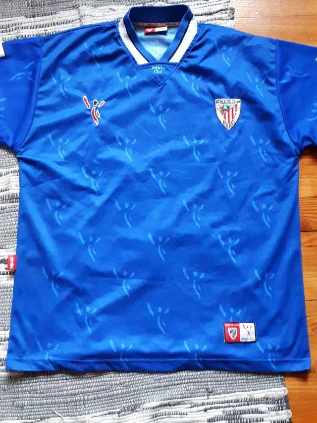 Camiseta Athletic Club de Bilbao XL de segunda mano por 35 € en ... 94116c6c52852