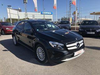 Mercedes-Benz Clase GLA 200 CDI Edition 1 100 kW (136 CV)