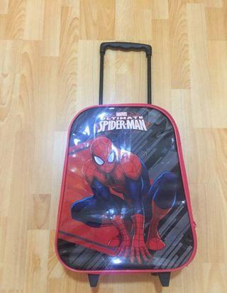 Maleta spiderman