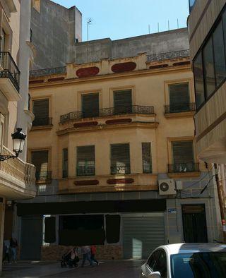 Casa en venta en Tomelloso (Ciudad Real)