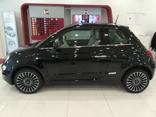 Fiat 500 2018 1.2 69 CV LOUNGE
