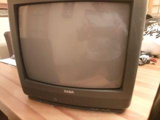 Television / tv / tele